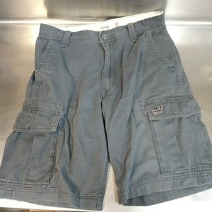 Levi's Size 32 Workwear Cargo Shorts!